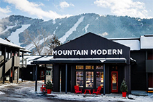 Jackson Hole Mountain Modern